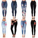 Escaparate Digital: Jeans