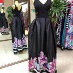 Escaparate Digital: vestido gala