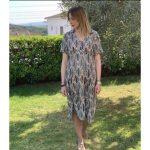 Escaparate Digital: vestido veraniego