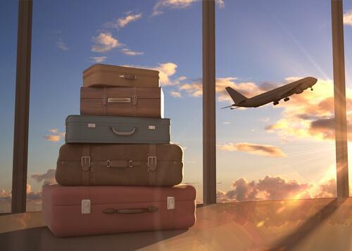 Viajar. Reemprender viajes