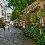 Belgrado-skadarlija
