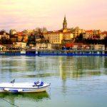 Belgrado - Danubio - Serbia