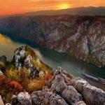 Puerta de Hierro del Danubio