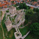Fortaleza de Pirot en Serbia
